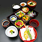 Mimiu Lunch Box (our signature bento)