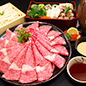 Dashi Shabu-shabu for Two