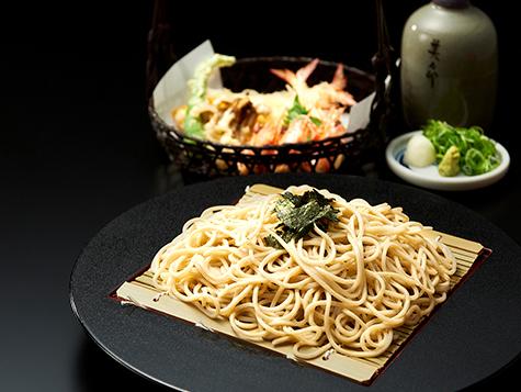 蕎麦・うどん